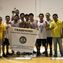 Walang Forever Crowned as Season 2 Champs
