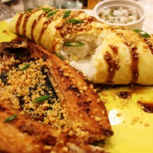 Eat What You Love and Love What You Eat at Le Manays Lipa