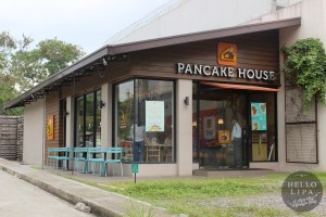 Pancake House Lipa