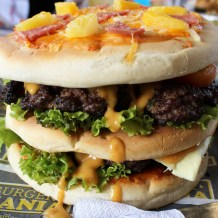 Burger Mania Lipa City: Spreading their Mental Health Awareness Advocacy through their Burgers and More