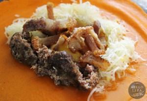 Ilocano Empanada