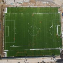 Massive Football Field to Open at The Outlets at Lipa City
