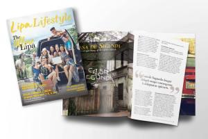 Lipa City Lifestyle Magazine