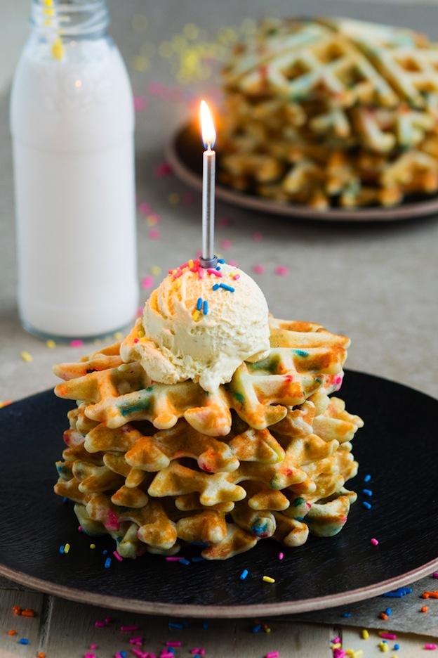 70 Creative Birthday Cake Alternatives Hello Little Home