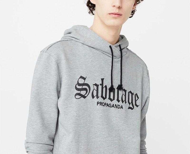 Sweatshirt Print