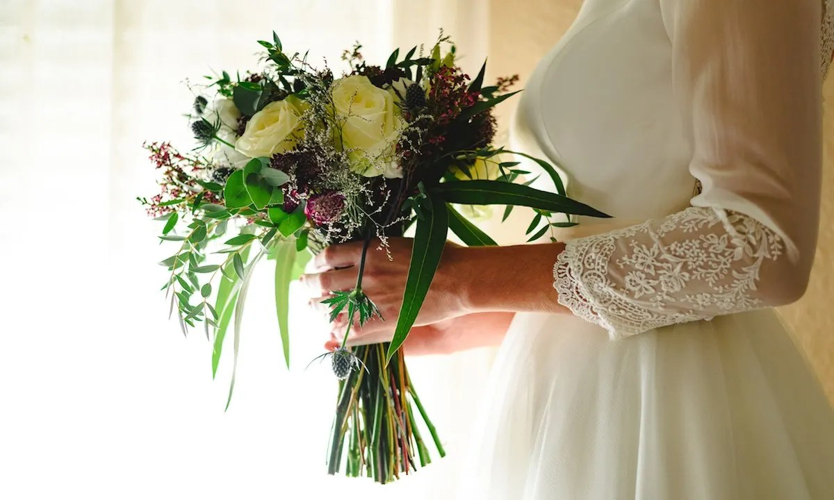 How To Find The Perfect Second-hand Wedding Dress