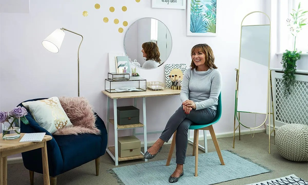 Lorraine Kelly's House Will Give You Major Interior Design