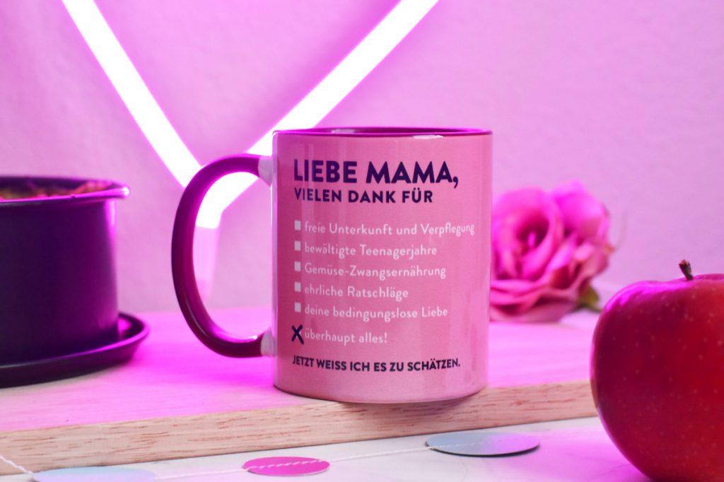 Ideen für den Muttertag