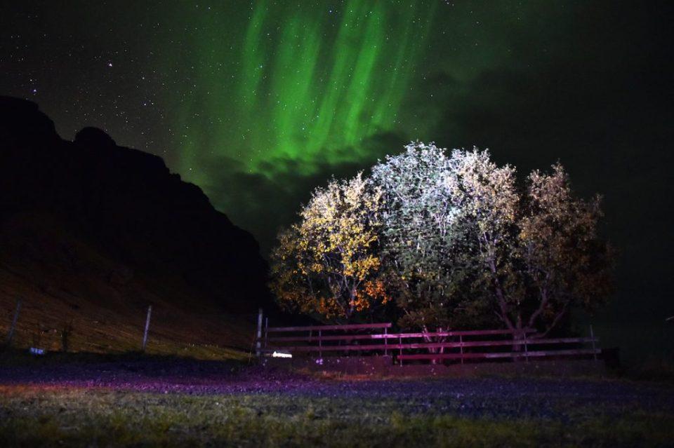 [Guide] Wie fotografiere ich Polarlichter?