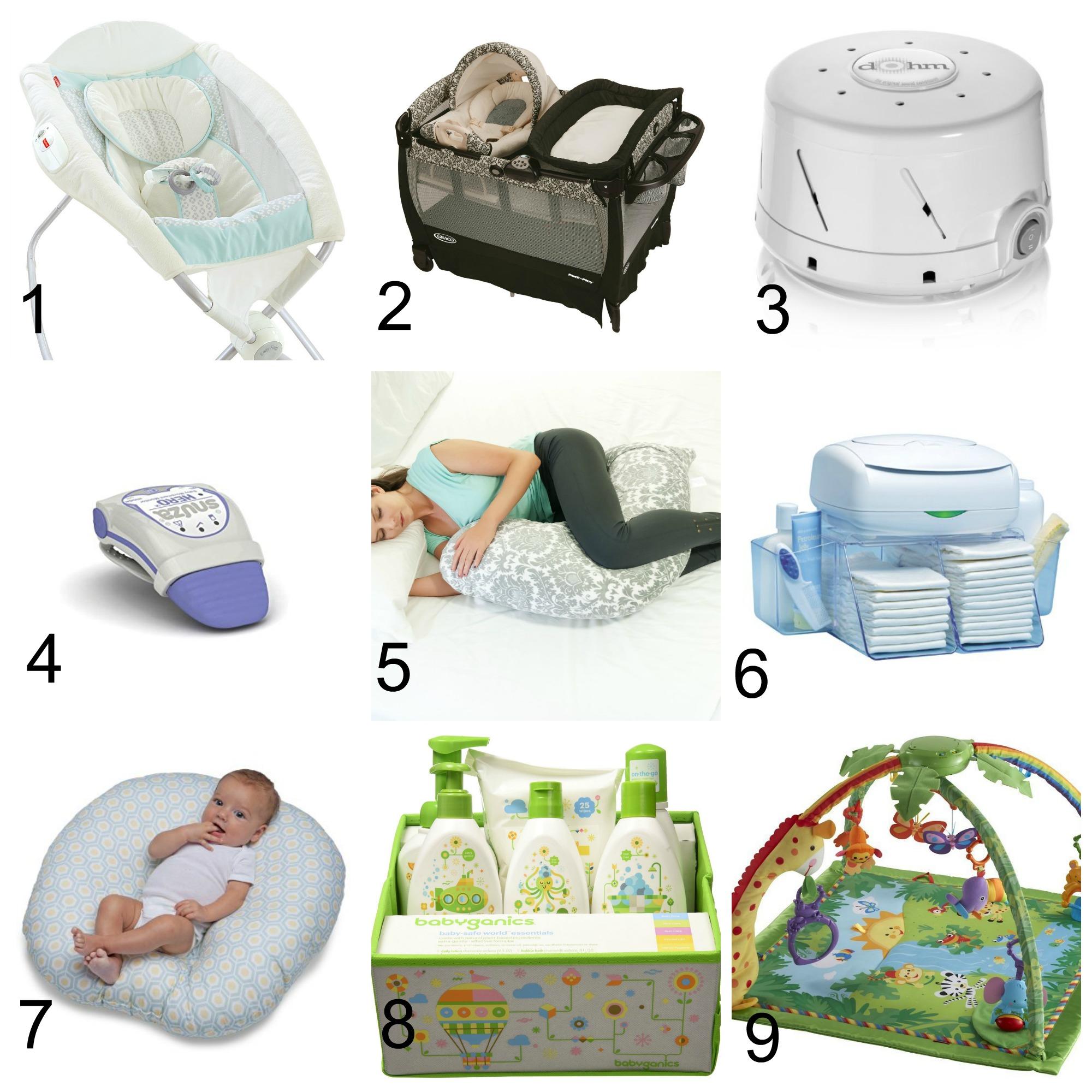 My Baby Registry List Hello Militello