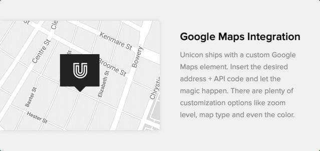 Unicon   Design-Driven Multipurpose Theme - 20