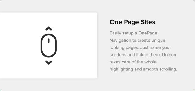 Unicon   Design-Driven Multipurpose Theme - 12