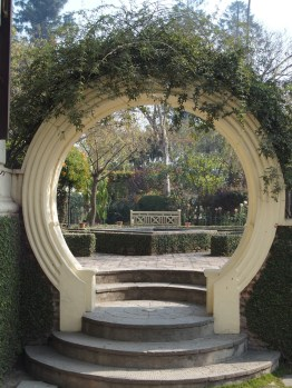 Garden of Dreams 1