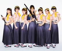 Morning Musume Team Yellow