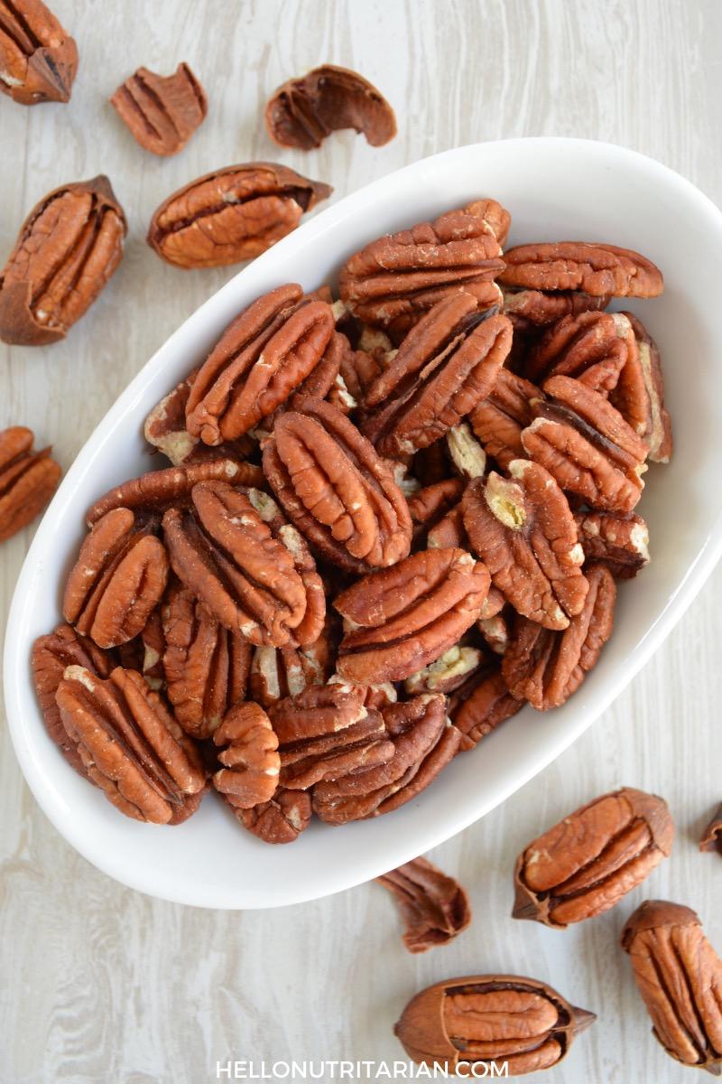 2 Pecan Meal Ingredients Raw Pecan Health Benefits