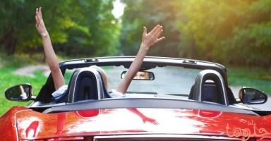 الركوب في المنام وتفسير حلم ركوب السيارة