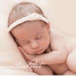 Fotógrafa de recién nacidos
