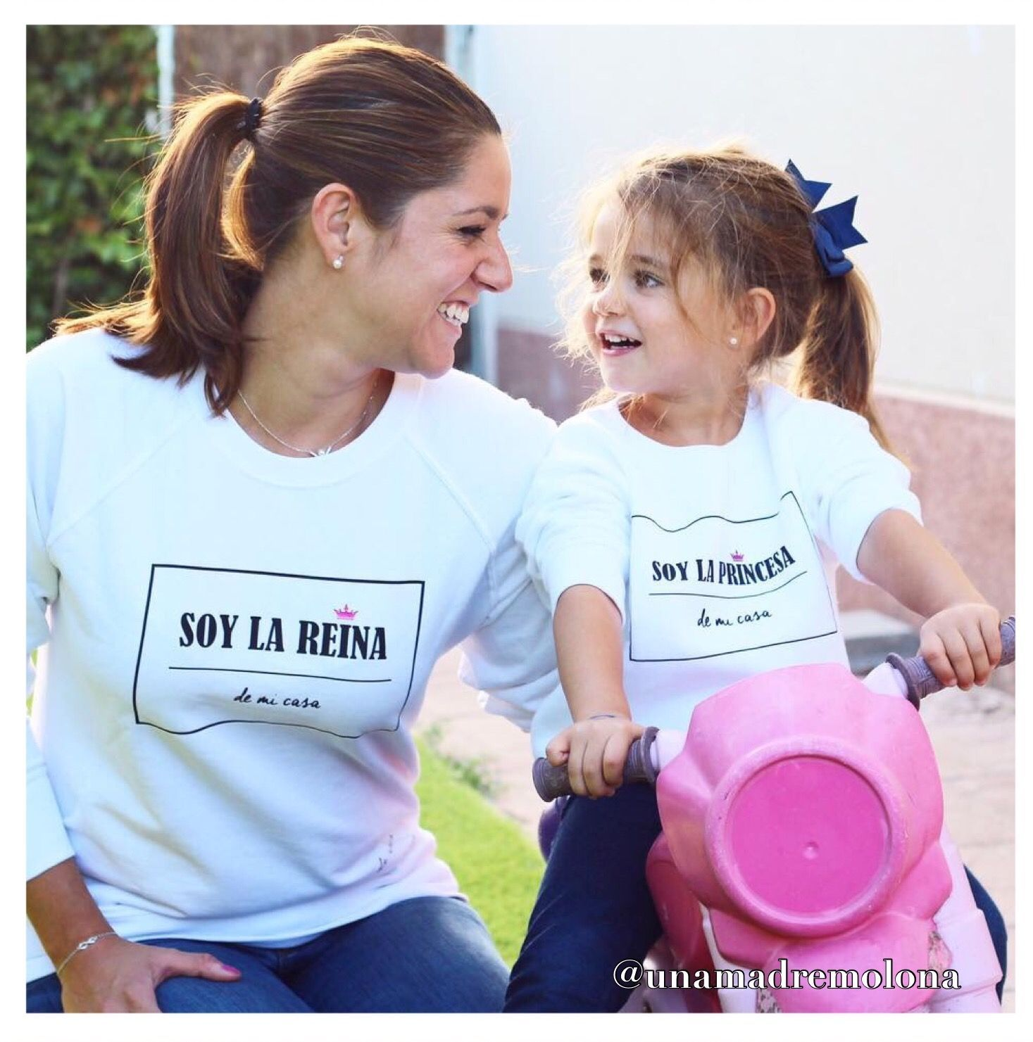 6305a706fb61 21 Tiendas para vestir madre e hija iguales | Hello Papis