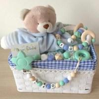 Mami Pañales, preciosos y originales regalos para tu bebé hechos a mano