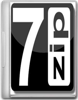 7Zip Full version Free Download