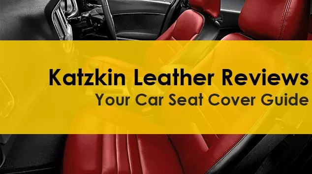 Katzkin Leather Reviews