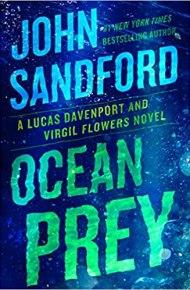 Ocean Prey -