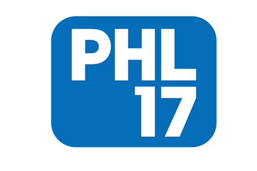 PHL17 logo with link