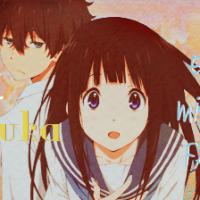 { El porqué Hyouka es uno de mis animes favoritos }