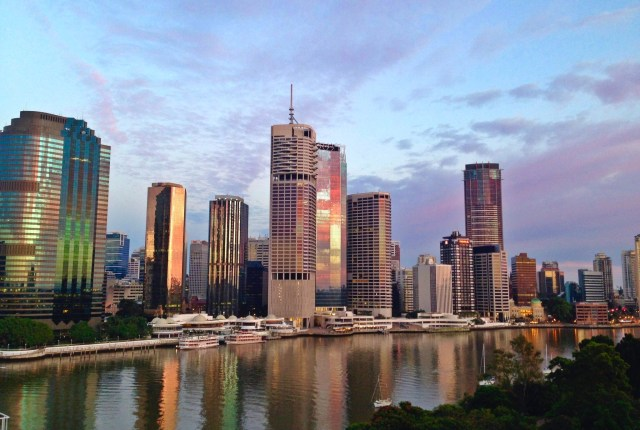 Brisbane City | Things to do in Brisbane | Hello Raya Blog