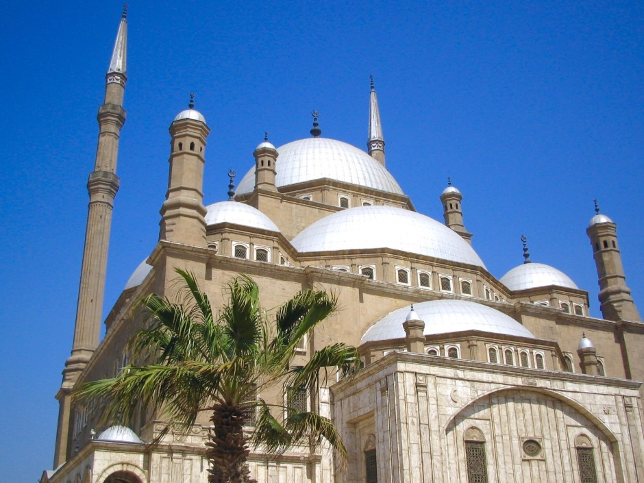 Mosque of Muhammad Ali | Places to Visit in Egypt | Hello Raya Blog
