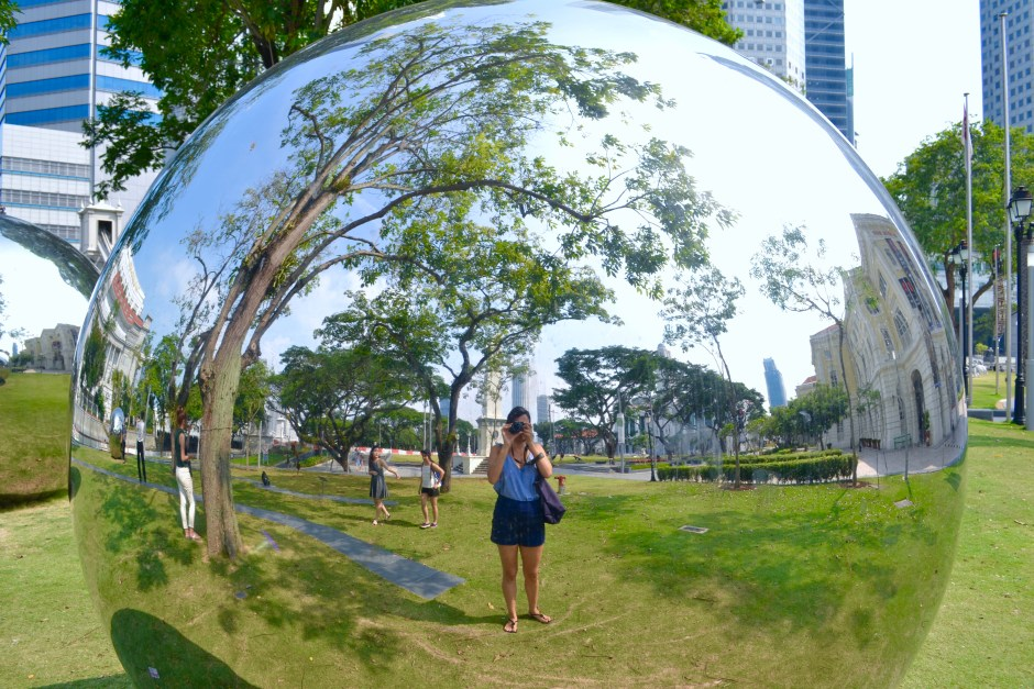 Singapore | Stay Healthy while Traveling | Hello Raya Blog