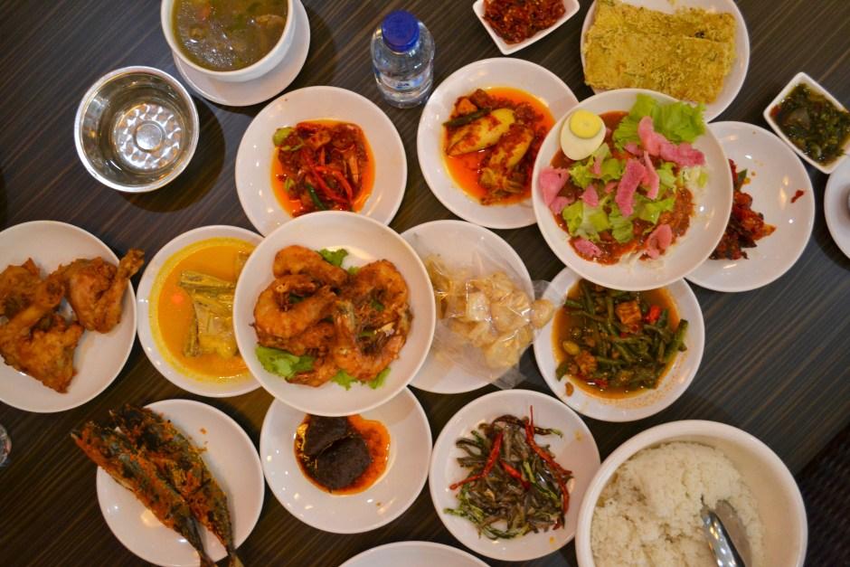 Restoran Bunda in Banda Aceh | Hello Raya Blog