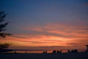 Sunset Lhoknga | Places to Visit in Indonesia | Hello Raya Blog