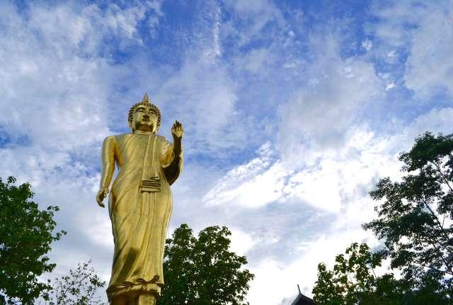 Blessing Buddha   Nan Province   Hello Raya Blog