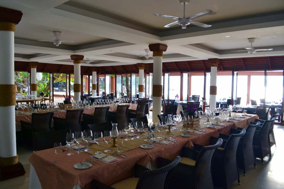 Restaurant | Boathouse Wine & Grill Phuket | Hello Raya Blog