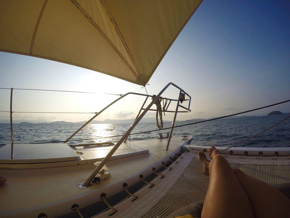 Catamaran Phuket | Sailing Holidays | Hello Raya Blog
