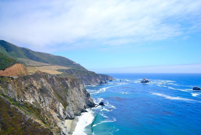 | Pacific Coast Highway Road Trip | Hello Raya Blog
