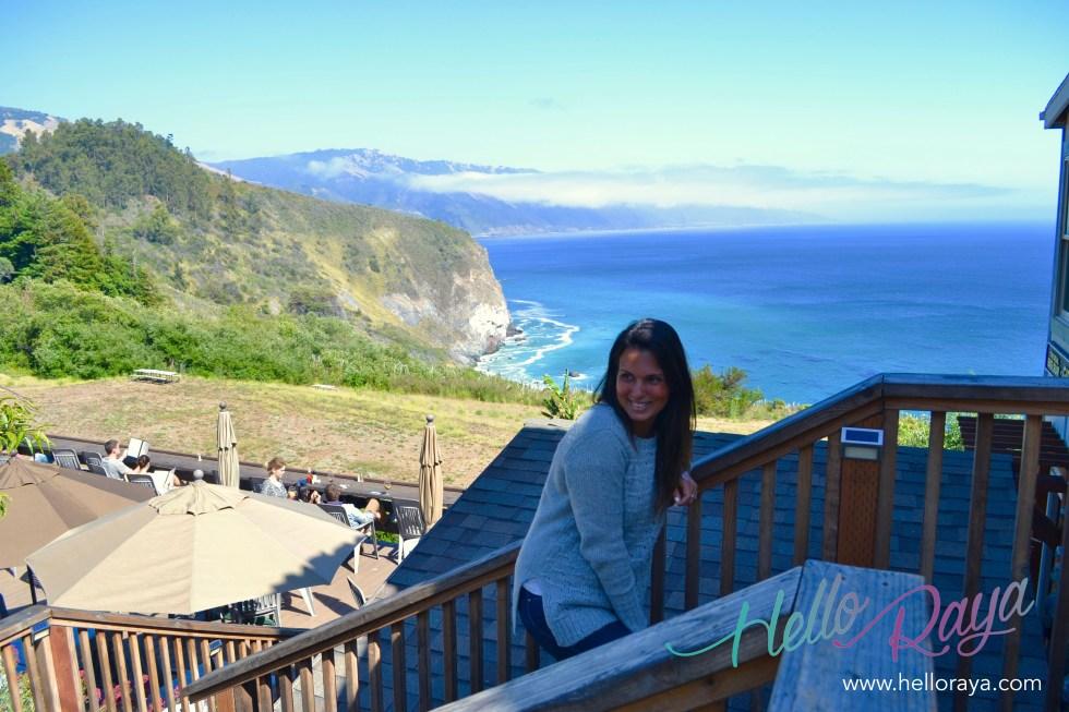 Lucia Lodge | Pacific Coast Highway Road Trip | Hello Raya Blog