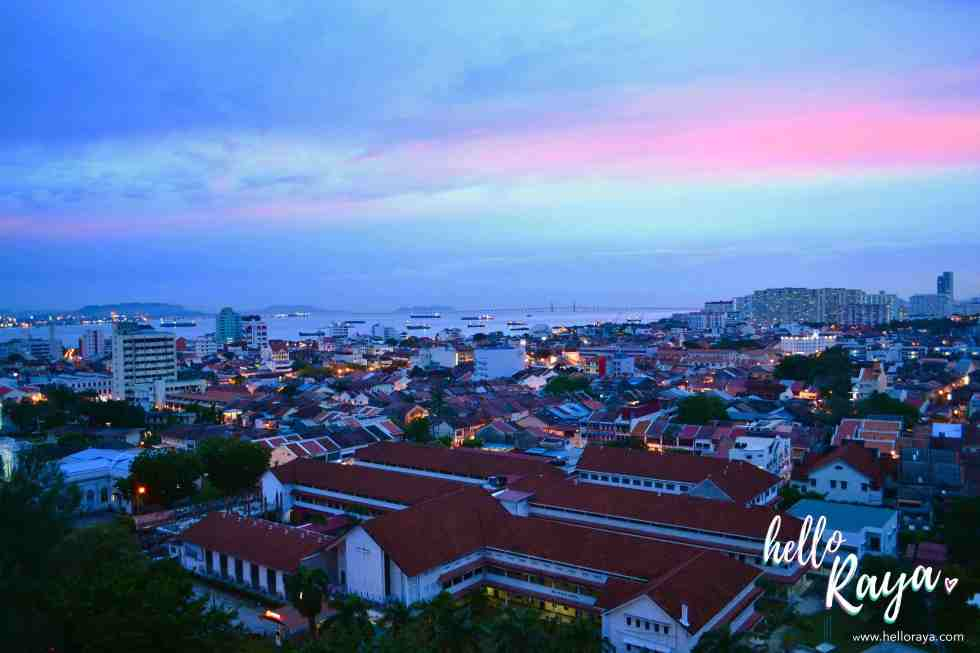 Roof Top Bar   12 Things to do in Penang & Georgetown   Hello Raya Blog