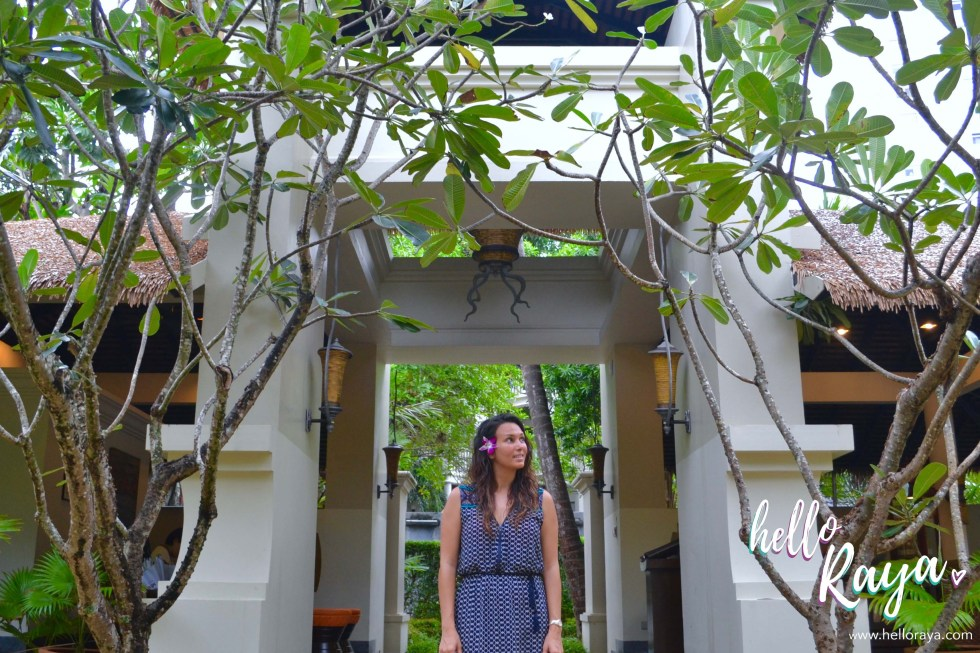 Tropical Luxury | Movenpick Resort Karon Beach | Hello Raya