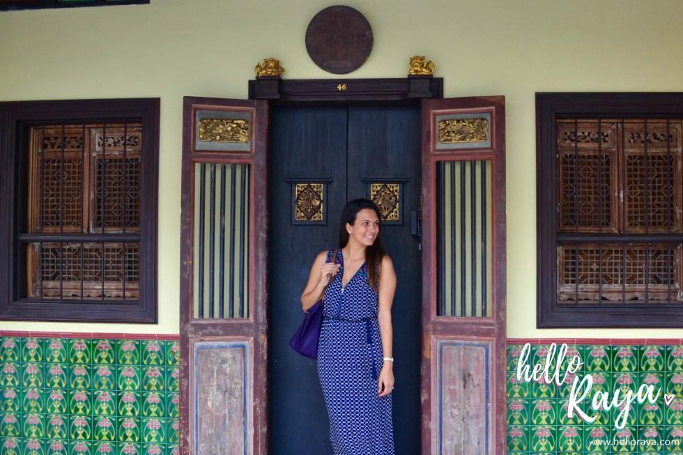 Sino Portuguese Heritage | 10 Reasons Why You Should Visit Phuket | Hello Raya Blog