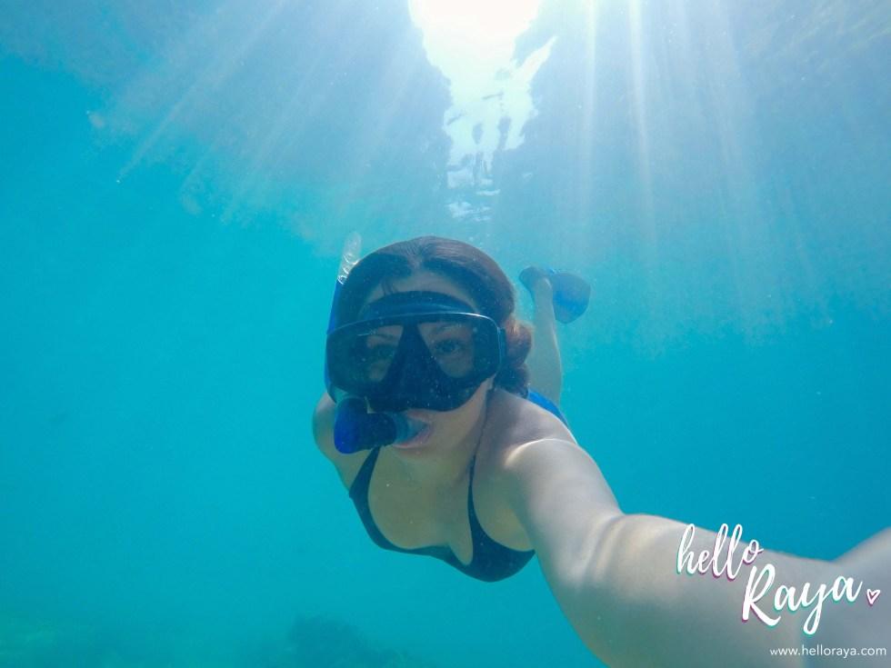 Snorkelling | 10 Reasons Why You Should Visit Phuket | Hello Raya Blog
