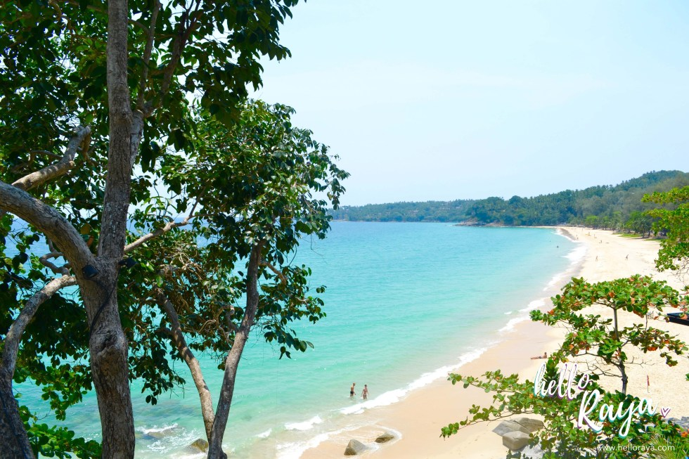 Surin Beach | 10 Reasons Why You Should Visit Phuket | Places to Visit in Thailand | Hello Raya Blog
