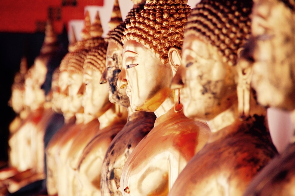 Temple in Bangkok   Places to Visit in Thailand   Travel in Thailand   Hello Raya Blog