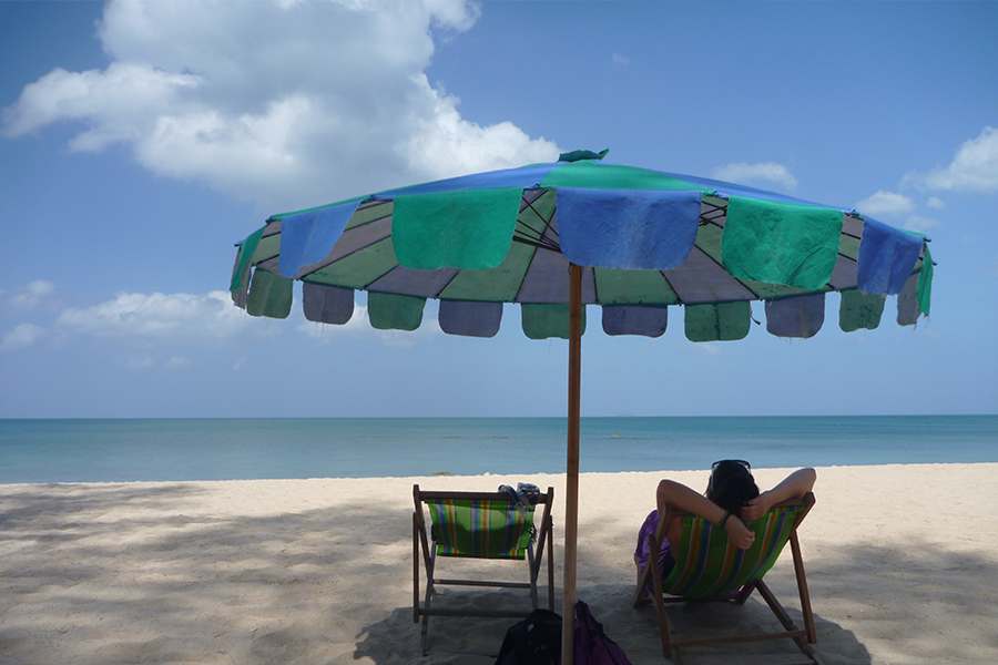 Beach at Koh Lanta | Places to Visit in Thailand | Travel in Thailand | Hello Raya Blog