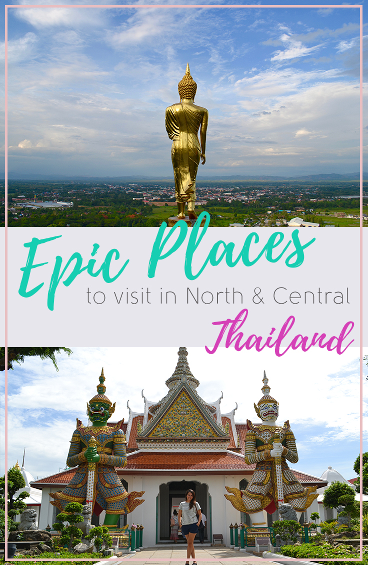 Places to Visit in Thailand | Travel in Thailand | Hello Raya Blog