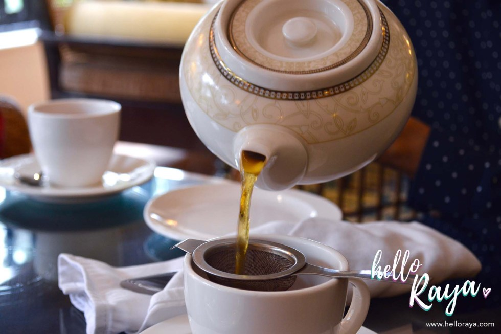 Afternoon Tea at the Jim Thompson Tea Room | Things to do in Cameron Highlands | Hello Raya Blog