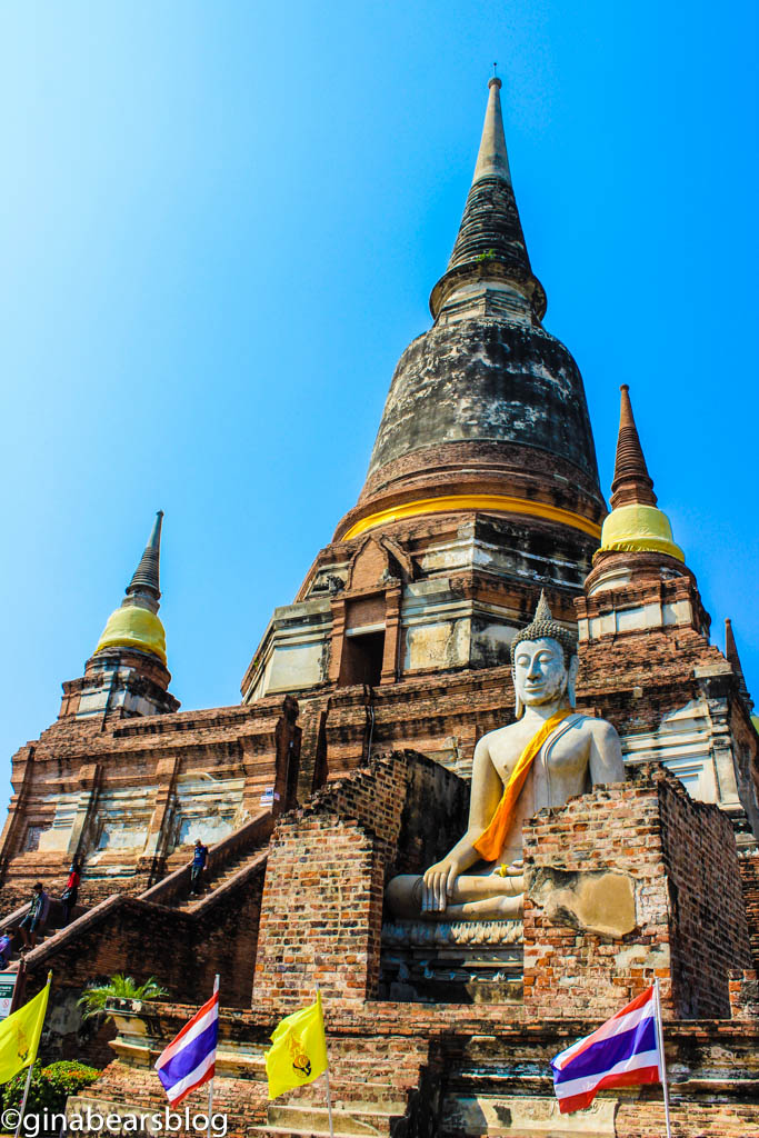 Ayutthaya | Places to Visit in Thailand | Travel in Thailand | Hello Raya Blog