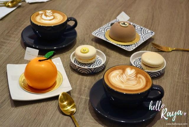 Instagram Worthy Cafes in Kuala Lumpur | Hello Raya Blog