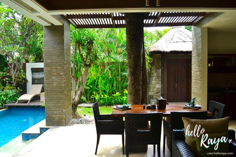 Le Jardin Villas in Seminyak, Bali | Hello Raya Blog